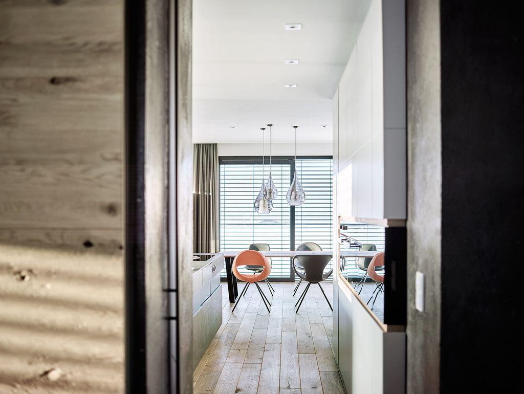 Innenarchitekt Michael Leutgeb   Innovativ Design